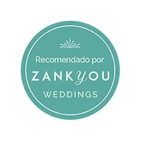 Zankyou logo face