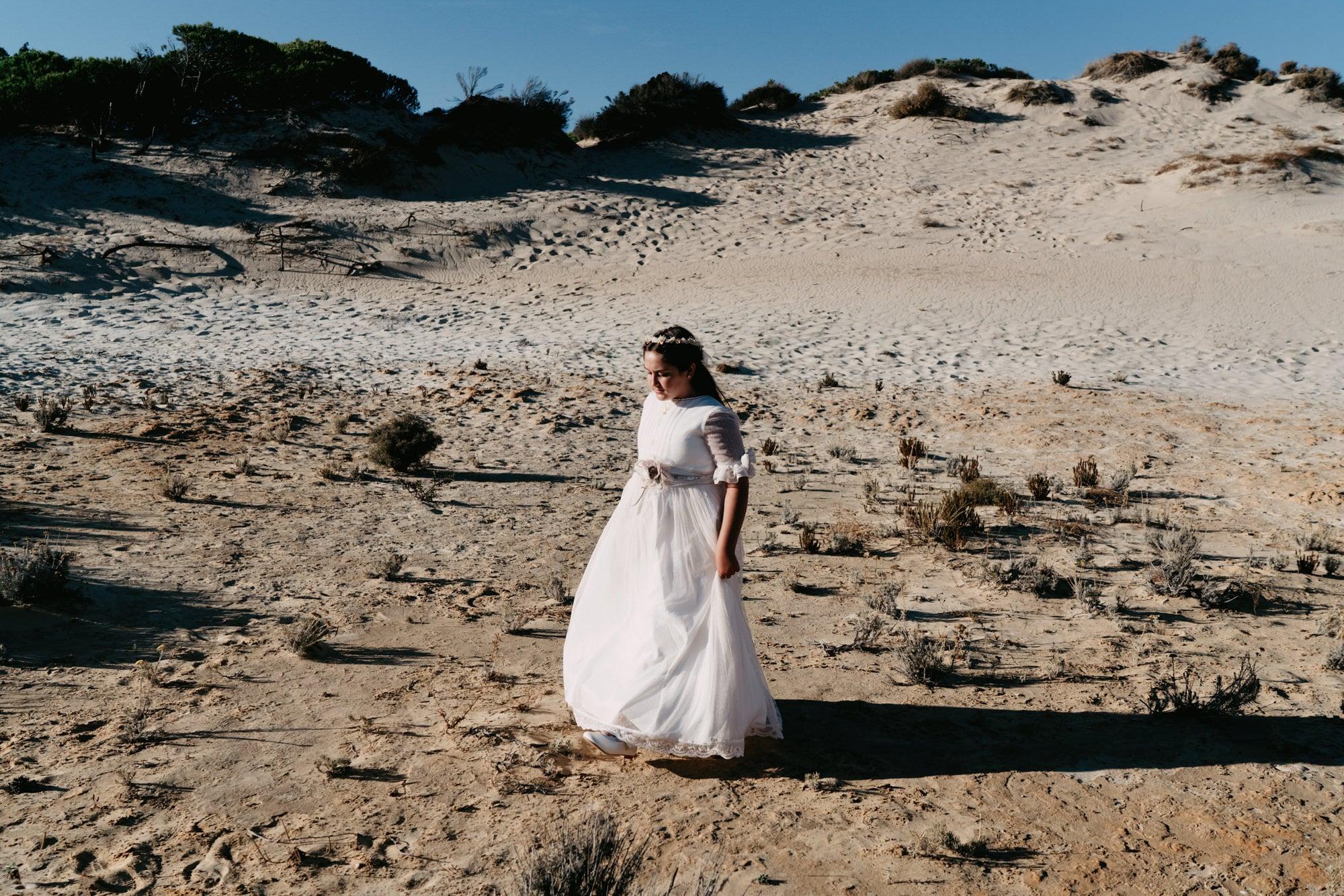 Fotógrafo de comuniones en Huelva