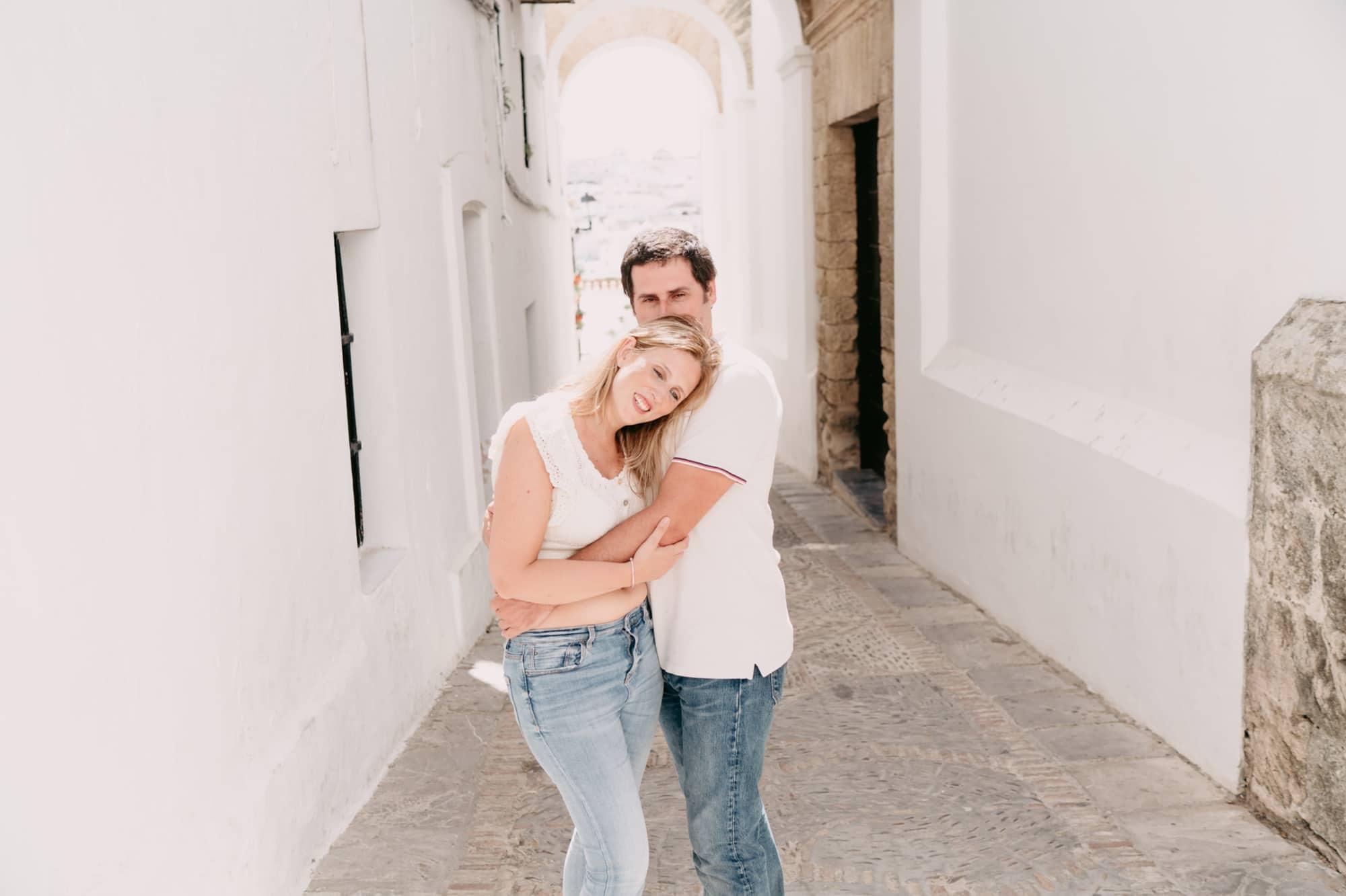 Preboda en Cádiz