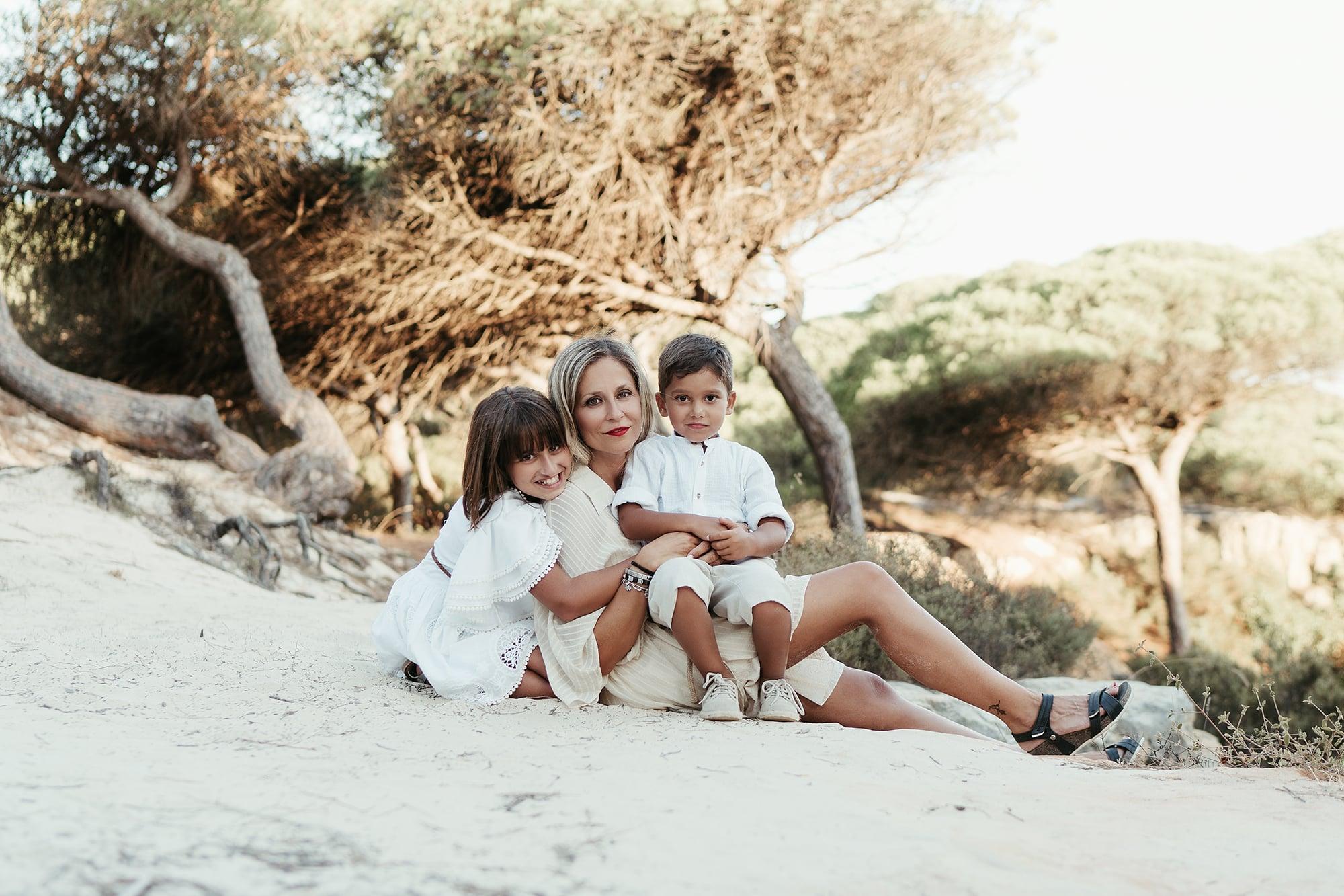 Fotógrafo de Familia en Huelva